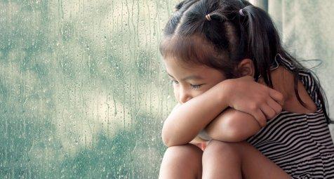 Depressionen machen Kindern und Jugendlichen zunehmend zu schaffen