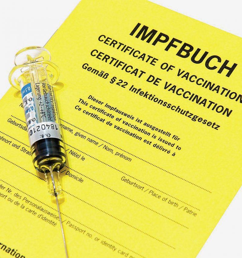 Die Impfung gegen Herpes zoster soll schweren Krankheitsverläufen bei älteren Menschen vorbeugen. Foto: cruphoto/iStock