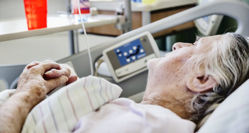 The Perioperative Care of Older Patients