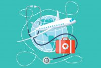 Auslandsbehandlung/Medizintourismus