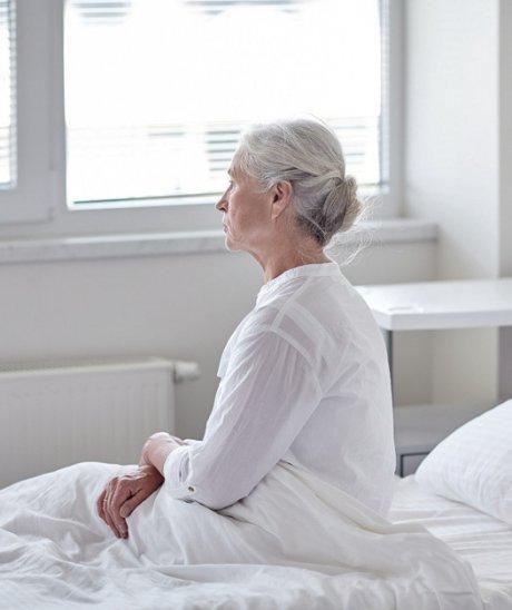 Demenz als Nebendiagnose