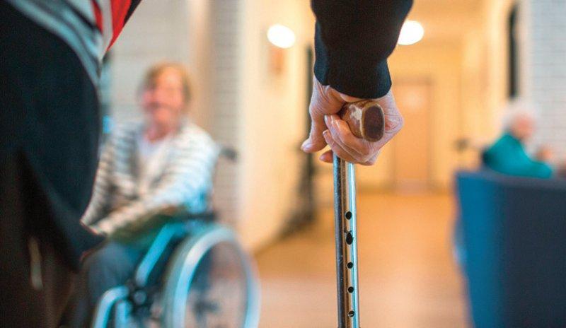Das Pflegepersonalstärkungsgesetz und das Terminserviceund Versorgungsgesetz bringen hohe Mehrausgaben für die Kassen mit sich. Foto: dpa