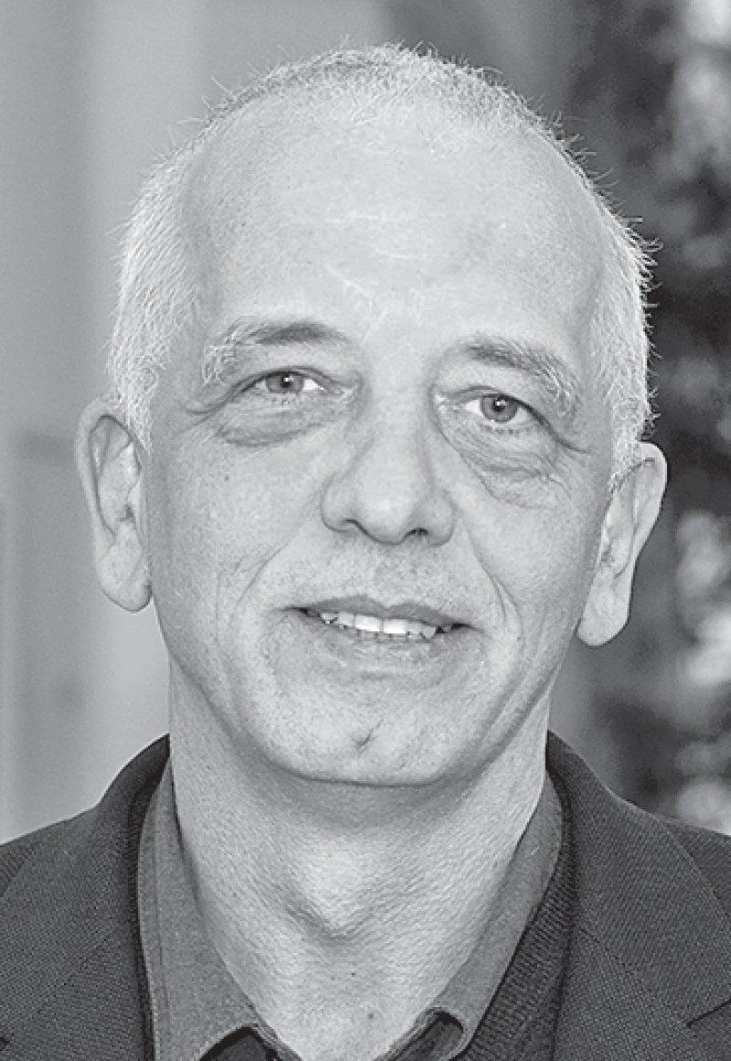 Harald J. Freyberger, Foto: dpa