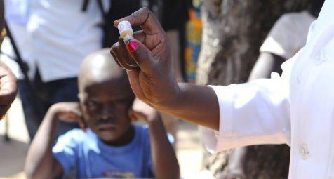WHO sieht Gefahr von Cholera in Mosambik als eingedämmt an