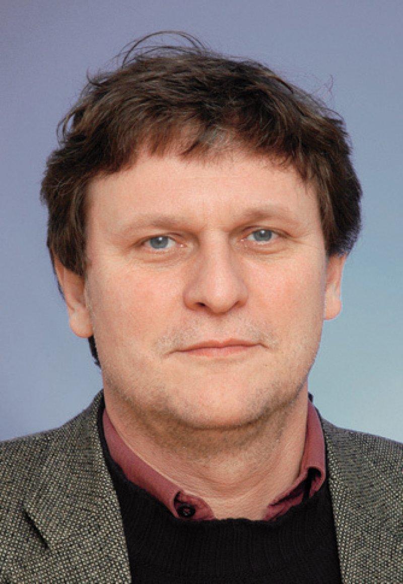 Bernhard Strauß, Foto: Universitätsklinikum Jena