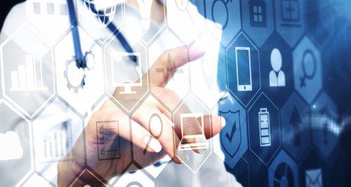 Digitale Anwendungen Schwerpunkt der Medica