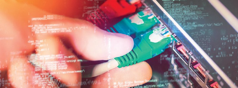 Anbindung an die Telematikinfrastruktur: Eine Übergangslösung regelt die Finanzierung. Foto: vectorfusionar/stock.adobe.com