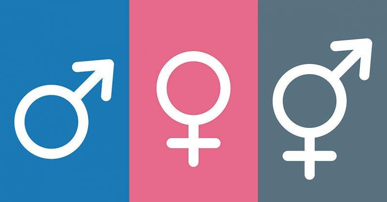 Mehr als nur zwei Optionen: Intersexuelle Menschen können seit Ende 2018 ihren Geschlechtseintrag und Vornamen im Geburtenregister ändern lassen. Foto: fotohansel/stock.adobe.com