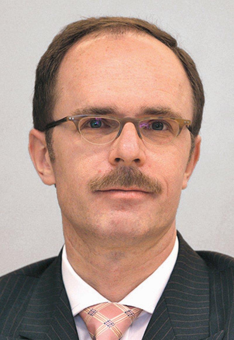 Thomas Steffen, Foto: picture alliance