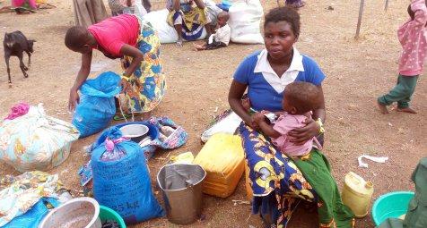 Viele Tote durch Masern im Kongo