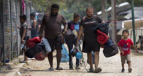 Unicef ruft zu mehr Verständnis für Flüchtlinge auf