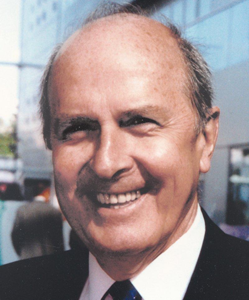 Hans Georg Borst