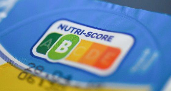 Nutri-Score /dpa