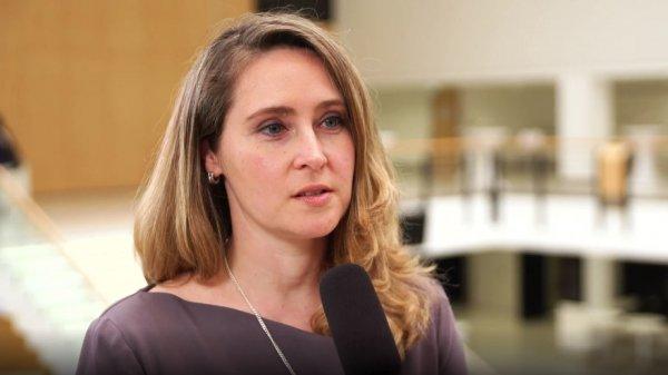 <b>Junge Ärzte:</b> Interview mit Inna Agula-Fleischer