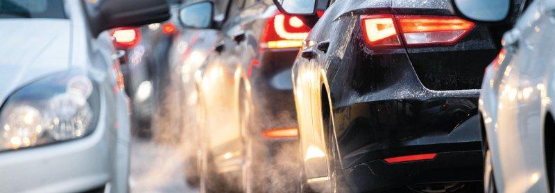 Luftverschmutzung und Verkehrslärm könnten einige der Gründe dafür sein, dass immer mehr Menschen an Typ-2-Diabetes erkranken. Foto: dpa