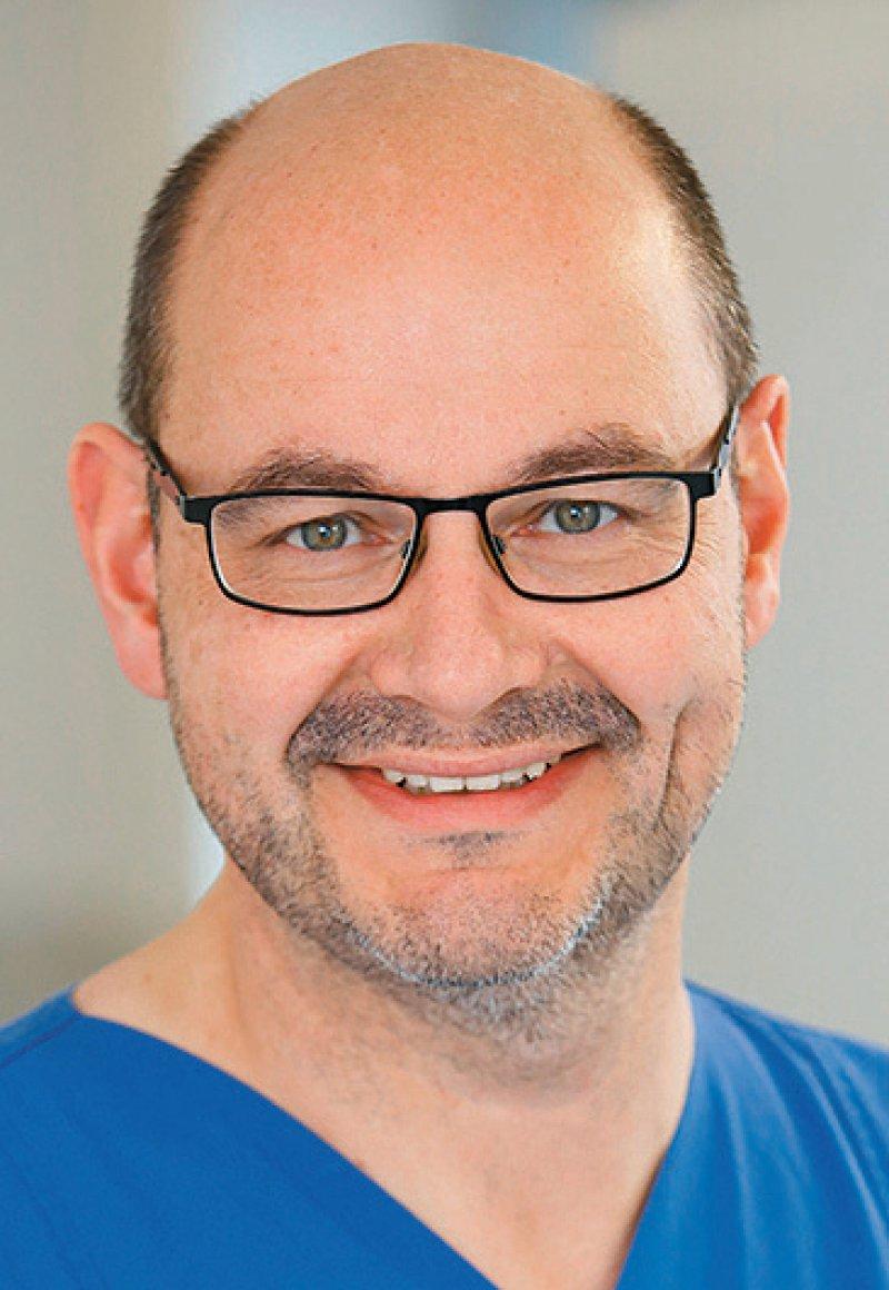 Andreas Schießl, Foto: Schön-Klinik