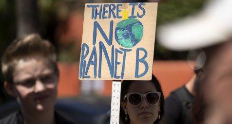 Berlin soll Forschungszentrum zum Klimawandel bekommen
