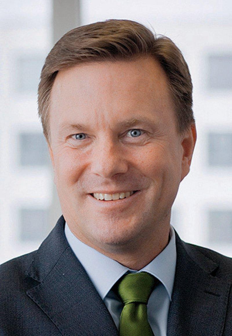 Markus Leyck Dieken, Foto: SWP/Volkmar Könneke