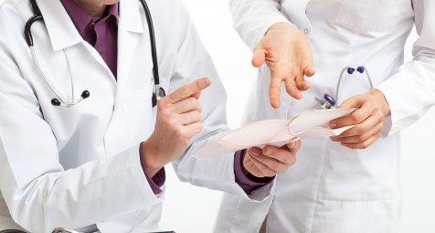 Ärzte und Pflegekräfte dominieren Zahl der anerkannten ausländischen...