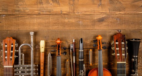 Musiktherapie bewährt sich zur präoperativen Beruhigung von Patienten