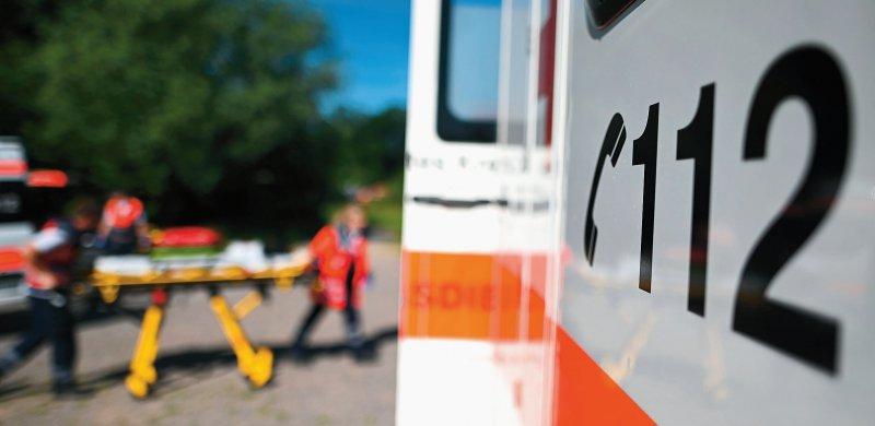 Mit einem Gesetz zur Notfallversorgung sollen auch die Rufnummern 112 und 116117 zusammengelegt werden. Dafür könnte eine Änderung des Grundgesetzes notwendig werden. Foto: picture alliance/dpa