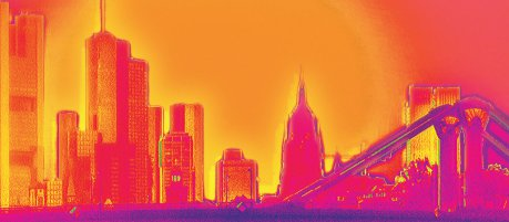 Erderwärmung – ein Blick auf Deutschland