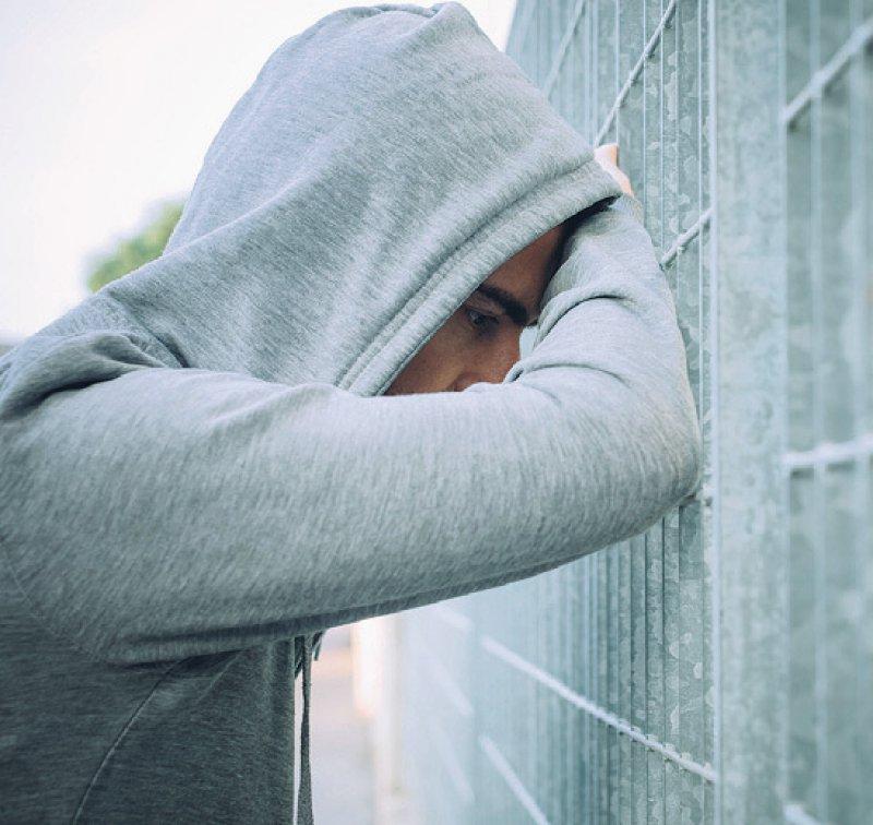 Für psychisch kranke Geflüchtete stehen bundesweit 53 spezialisierte Behandlungszentren bereit. Foto: Paolese/stock.adobe.com