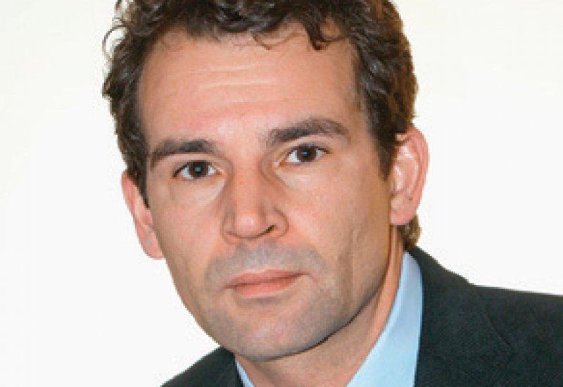 Prof. Dr. phil. Cord Benecke, Institut für Psychologie der Universität Kassel