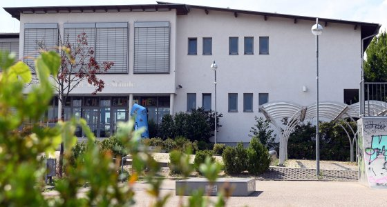 Gemeinschaftsschule Bad Schönborn /picture alliance