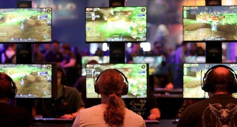 Präventionsprogramm will verantwortungsvollen Umgang mit Onlinespielen...
