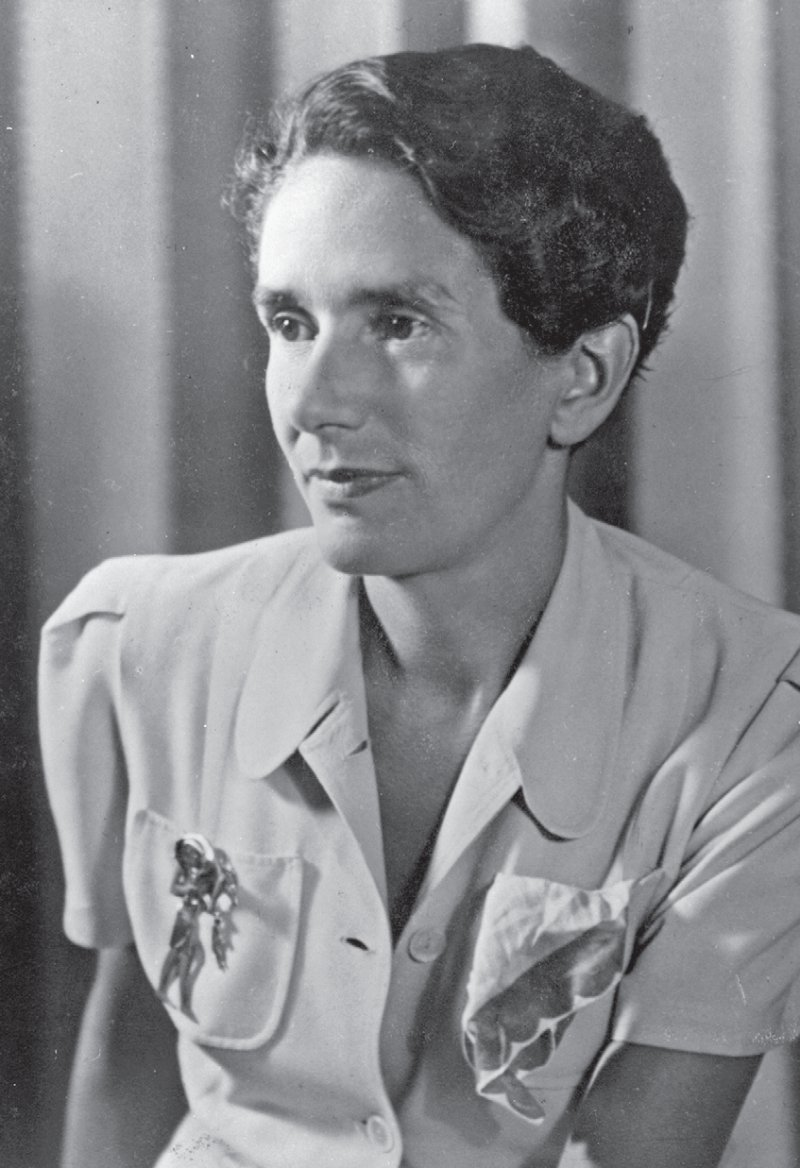 Erika Mann 1940: Zu dieser Zeit arbeitet die Schauspielerin, Schriftstellerin und Journalistin als Korrespondentin für die BBC. Foto: picture-alliance/akg-images