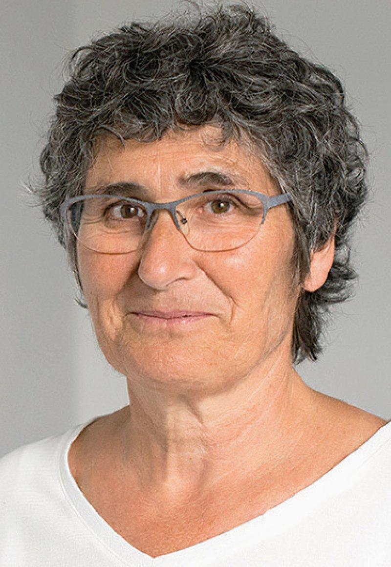 Amy Neumann-Volmer, Foto: Verena Kühne