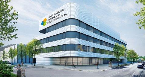 CvD / Millionenförderung für neues Leibniz-Zentrum in Jena