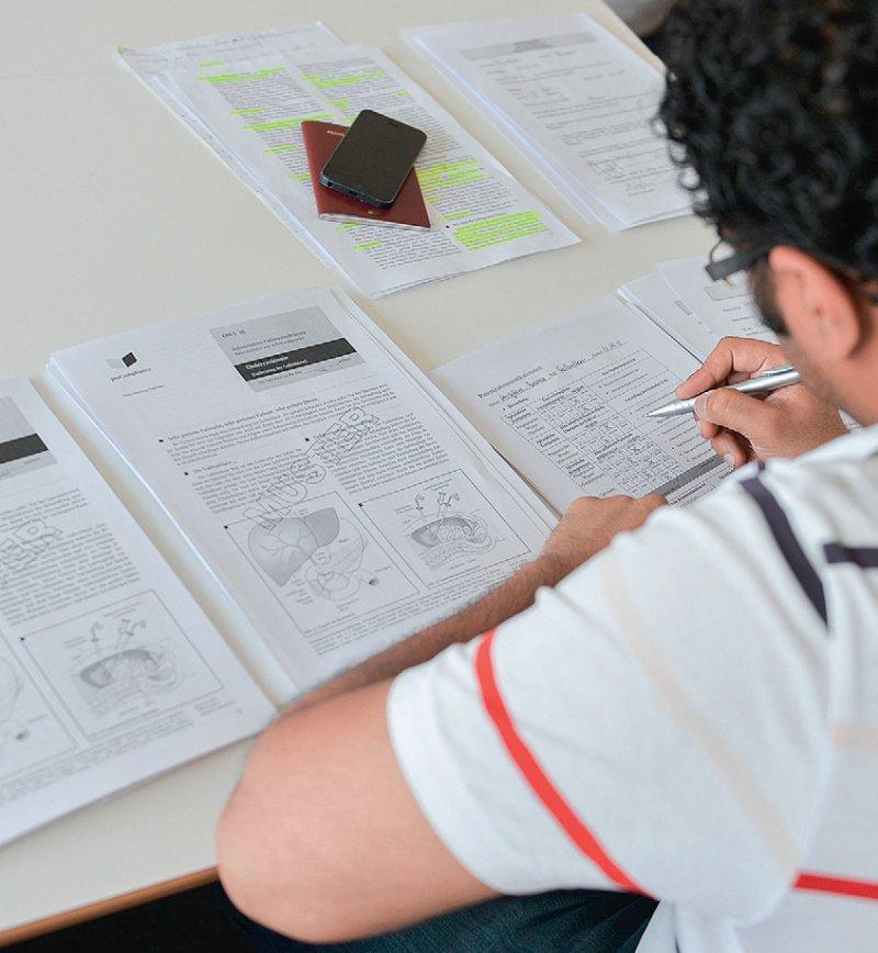 Die Gleichwertigkeitsprüfung für Ärzte aus Drittstaaten ist eine Maßnahme zum Erhalt der Patientensicherheit. Foto: picture alliance, dpa