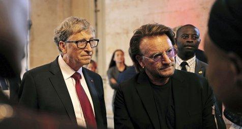 Geberkonferenz sichert 14 Milliarden Dollar für Anti-Aids-Kampf zu