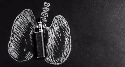 Zahl der Toten durch E-Zigaretten in den USA auf 26 gestiegen