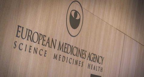 Arzneimittel-Agentur der EU im neuen Sitz in Amsterdam