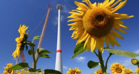 """Von der Leyen vergleicht """"Green Deal"""" mit Programm zur Mondlandung"""
