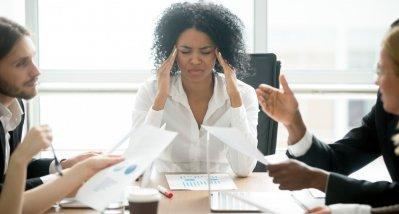 Wie Stress die Lebenszeit verkürzt