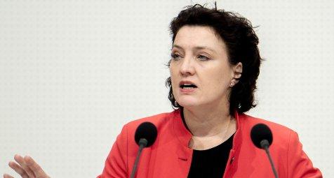 Niedersachsens Sozialministerin will Steuerzuschuss für Pflege