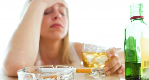 Impfen Und Alkohol