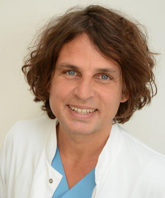 Thomas Fink, Sana Klinikum Lichtenberg /privat