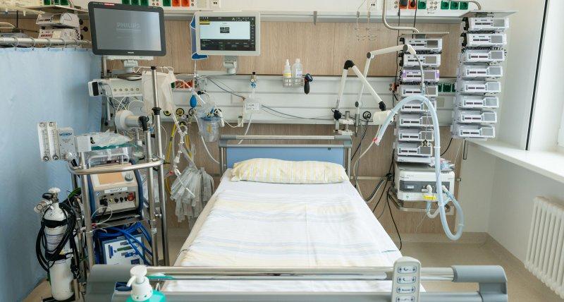 Intensivstationen: Ein Drittel der Betten ist gesperrt