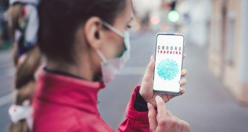 Corona-Apps: Datenschutzkonforme Lösungen angemahnt