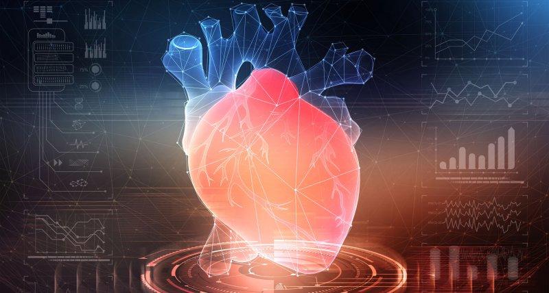 Herzbericht zeigt schlechtere Versorgung von Herzpatienten während der Pandemie