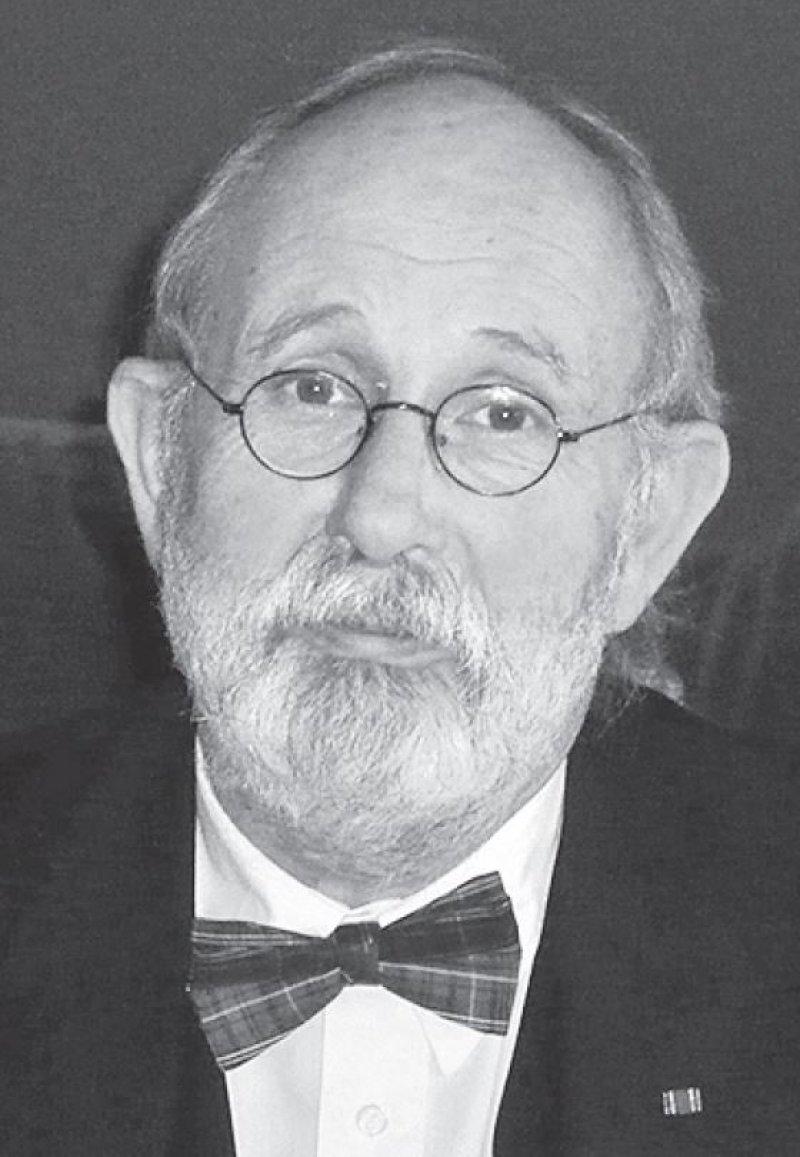 Hanns Dierk Scheinert, Foto: privat