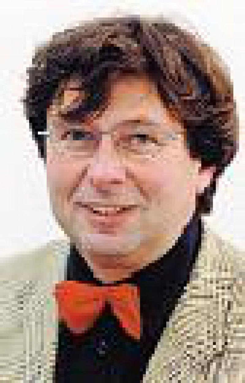 Ralf Wilhelm Büchner. Foto: privat/NAV-Virchow-Bund