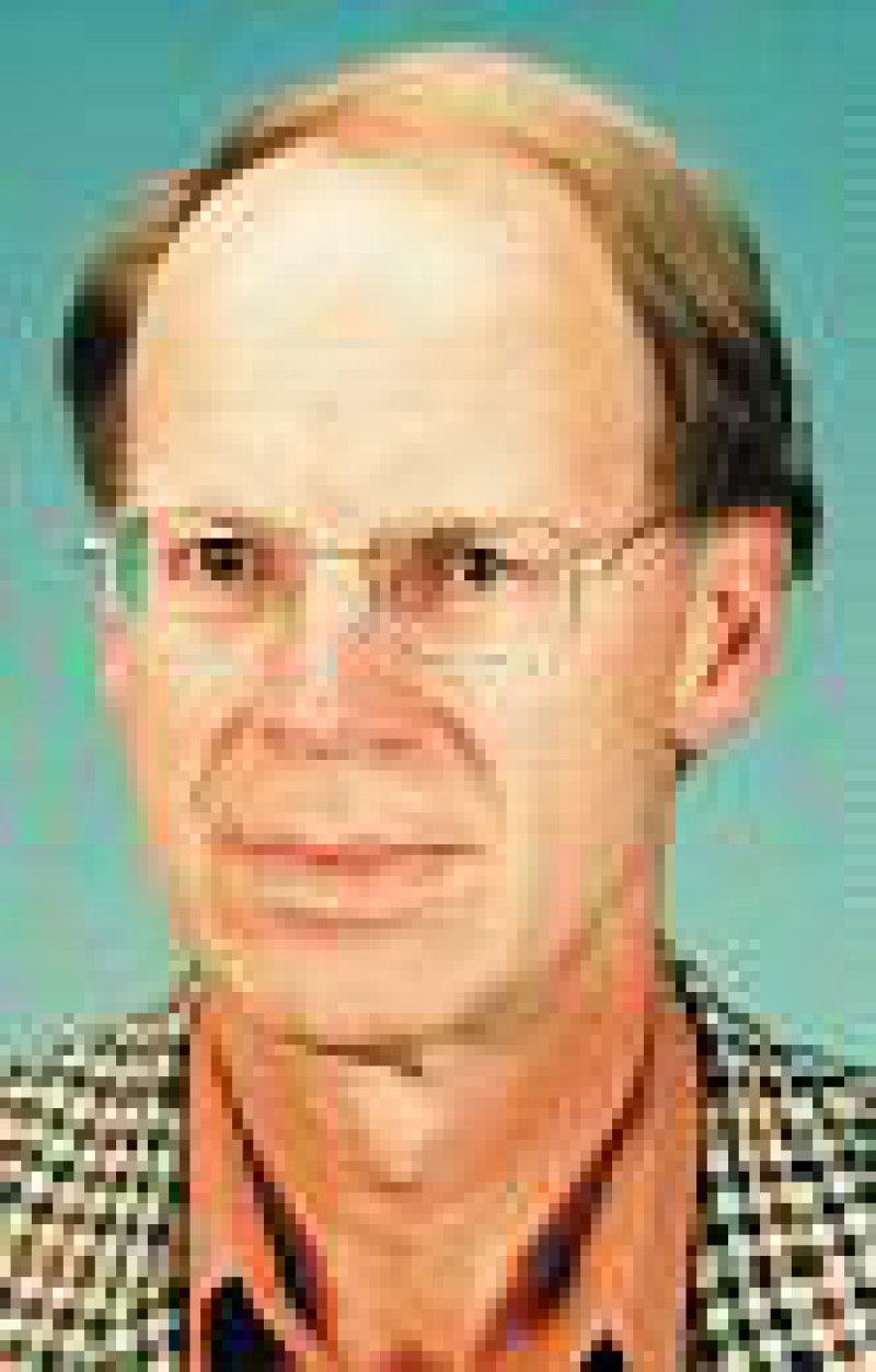 Reinhold Schwarz. Foto: privat