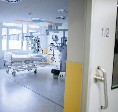 Krankenhausfinanzierung in der Coronapandemie