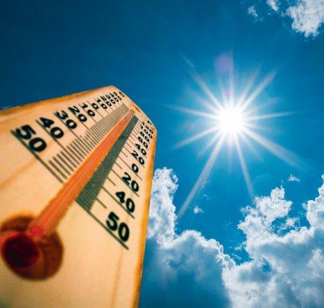 Hitzebedingte Mortalität